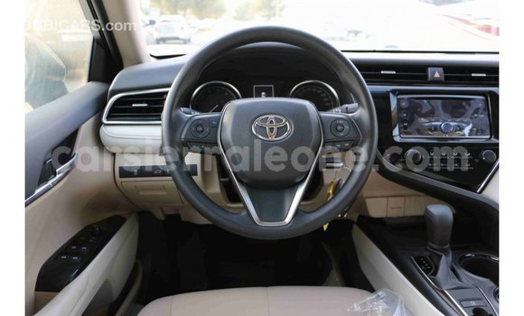 Buy Import Toyota Camry Other Car in Import - Dubai in Kailahun