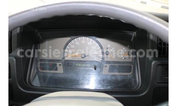 Buy Import Nissan 350Z White Car in Import - Dubai in Kailahun