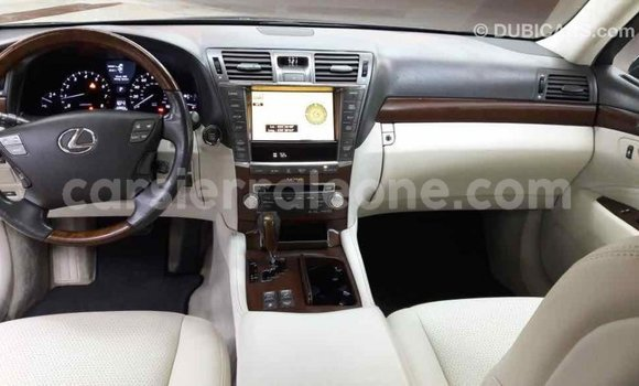 Buy Import Lexus LS Other Car in Import - Dubai in Kailahun