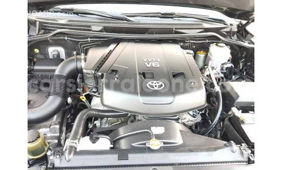 Buy Import Toyota Land Cruiser Other Car in Import - Dubai in Kailahun