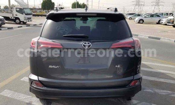 Buy Import Toyota RAV4 Other Car in Import - Dubai in Kailahun