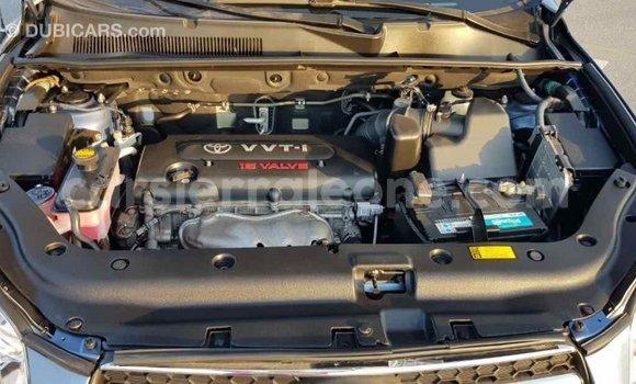 Buy Import Toyota RAV4 Blue Car in Import - Dubai in Kailahun