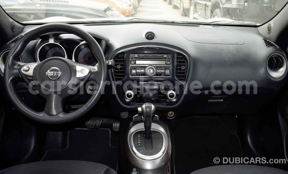 Buy Import Nissan Juke Other Car in Import - Dubai in Kailahun