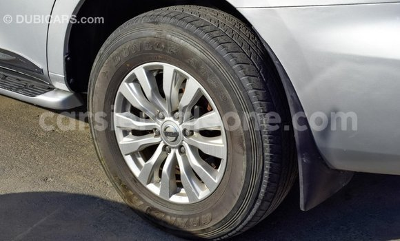 Buy Import Nissan Patrol Other Car in Import - Dubai in Kailahun
