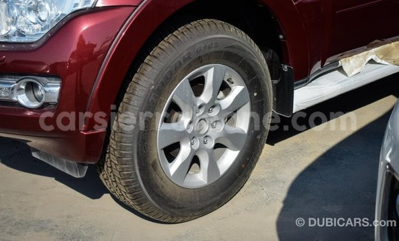 Buy Import Mitsubishi Pajero Other Car in Import - Dubai in Kailahun
