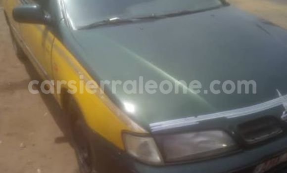 Buy Used Nissan Sunny Other Car in Freetown in Western Urban