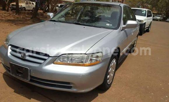 Buy Used Honda Civic Silver Car in Freetown in Western Urban