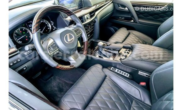 Buy Import Lexus LX Other Car in Import - Dubai in Kailahun