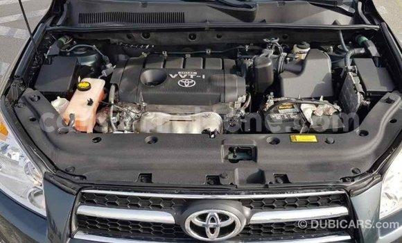 Buy Import Toyota 4Runner Green Car in Import - Dubai in Kailahun
