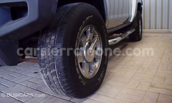 Buy Import Hummer H3 Other Car in Import - Dubai in Kailahun