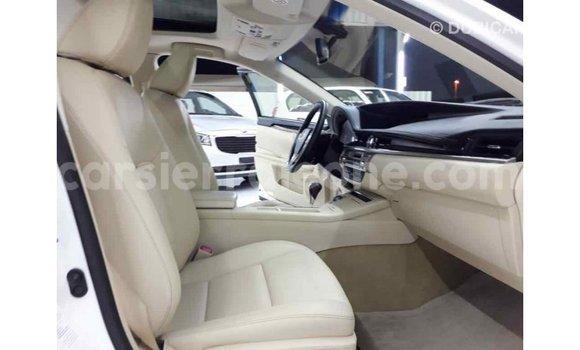 Buy Import Lexus ES White Car in Import - Dubai in Kailahun