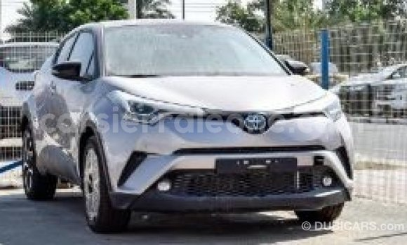 Buy Import Toyota C-HR Other Car in Import - Dubai in Kailahun
