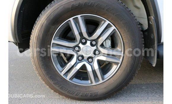 Buy Import Toyota Fortuner Black Car in Import - Dubai in Kailahun