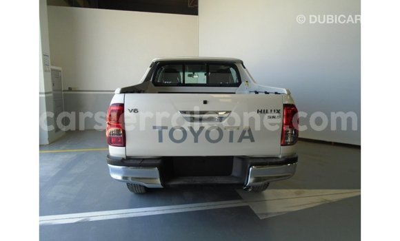 Buy Import Toyota Hilux Other Car in Import - Dubai in Kailahun