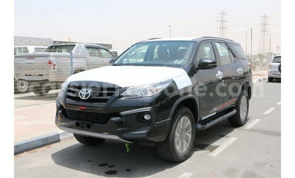 huge selection of ed7e4 7bf38 Buy Import Toyota Fortuner Black Car in Import - Dubai in Kailahun