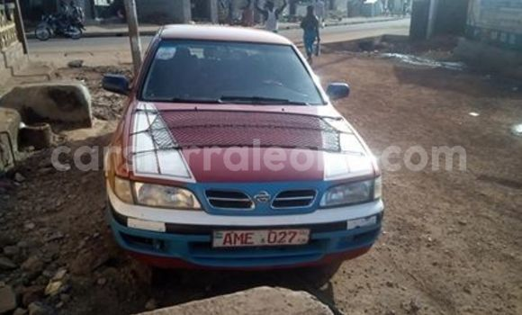 Buy Used Nissan Primera Other Car in Freetown in Western Urban