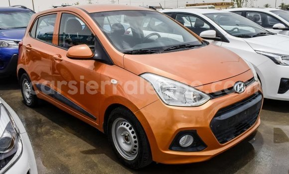 Buy Import Hyundai i10 Other Car in Import - Dubai in Kailahun