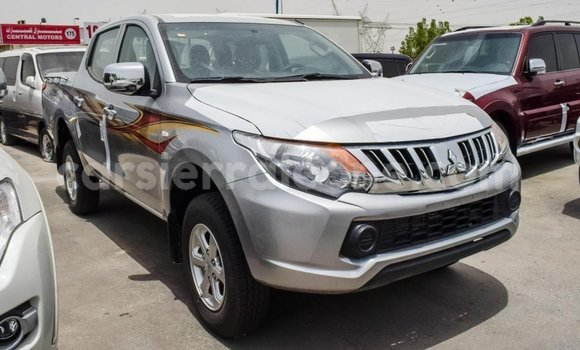 Buy Import Mitsubishi L200 Other Car in Import - Dubai in Kailahun
