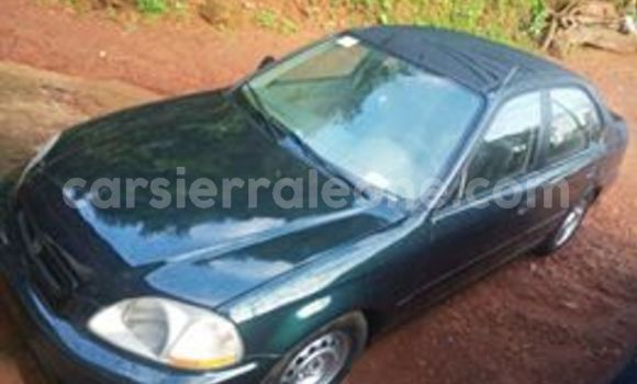 Buy And Sell Cars Motorbikes And Trucks In Sierra Leone