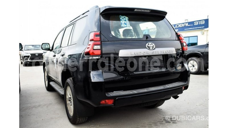 Big with watermark toyota prado kailahun import dubai 4680