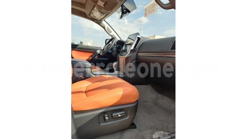 Big with watermark toyota land cruiser kailahun import dubai 5100