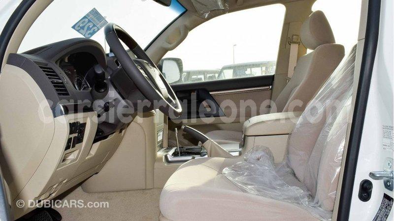 Big with watermark toyota land cruiser kailahun import dubai 5230