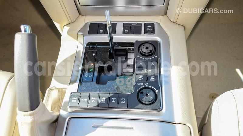 Big with watermark toyota land cruiser kailahun import dubai 5282
