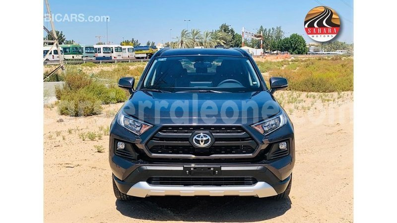 Big with watermark toyota 4runner kailahun import dubai 6604