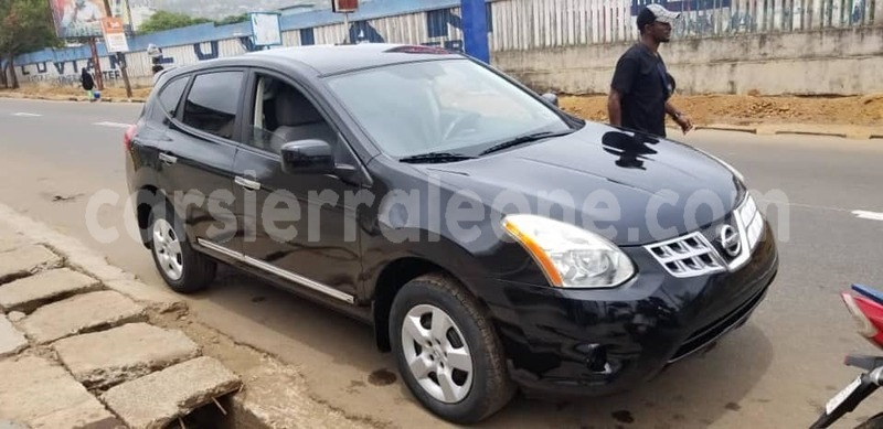 Big with watermark nissan rogue western urban freetown 6618