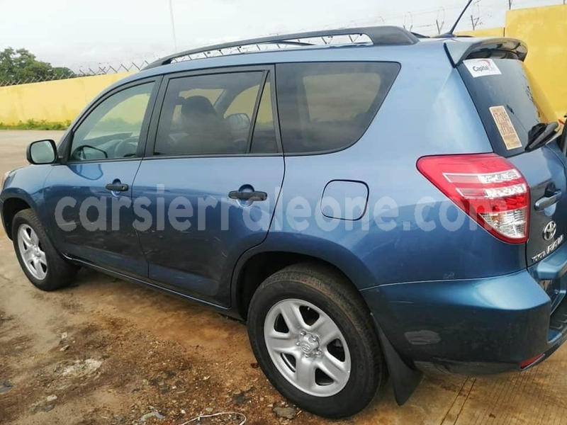 Big with watermark toyota rav4 western urban freetown 7177