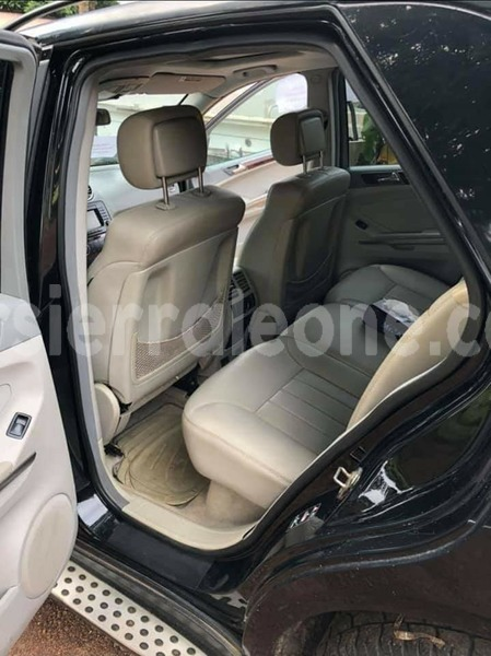 Big with watermark mercedes benz ml class western urban freetown 7183