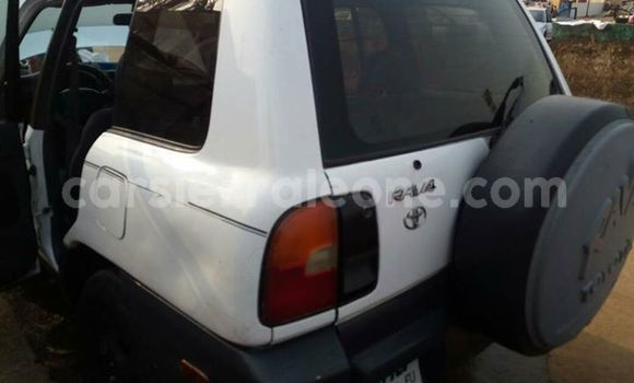 Buy Used Toyota RAV4 Other Car in Segbwema in Kailahun