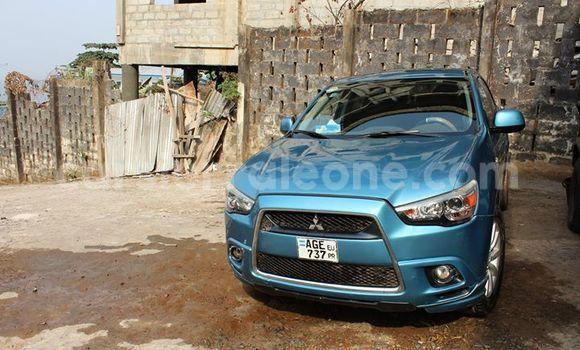 Buy Used Mitsubishi Outlander Other Car in Segbwema in Kailahun