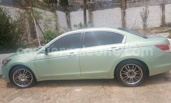 Buy Used Honda Accord Other Car in Freetown in Western Urban