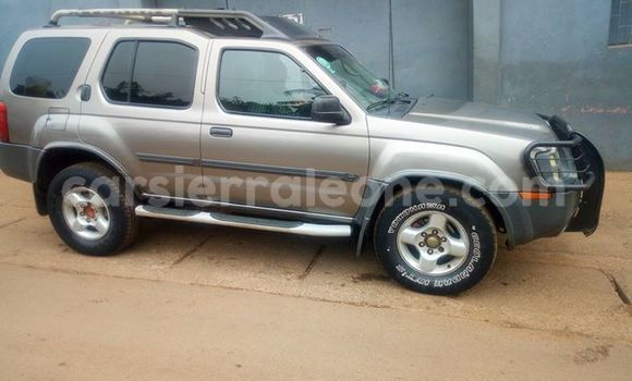 Buy Used Nissan Xterra Other Car in Freetown in Western Urban