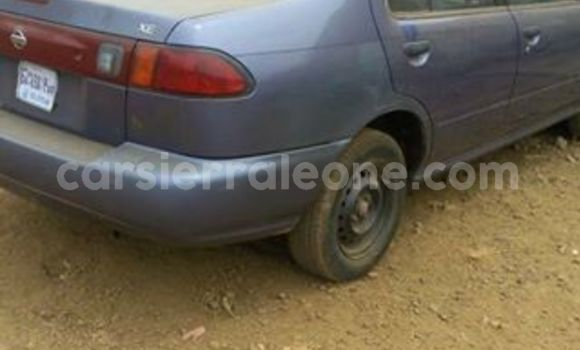 Buy Used Nissan Sentra Other Car in Freetown in Western Urban