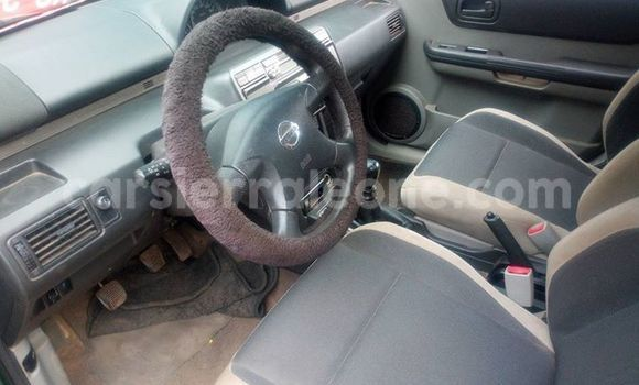 Buy Used Nissan X-Trail Other Car in Freetown in Western Urban