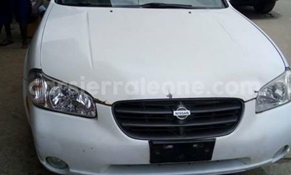 Buy Used Nissan Maxima Other Car in Freetown in Western Urban