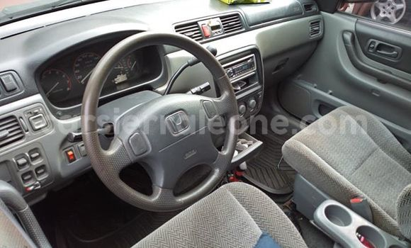 Buy Used Honda CR–V Other Car in Freetown in Western Urban