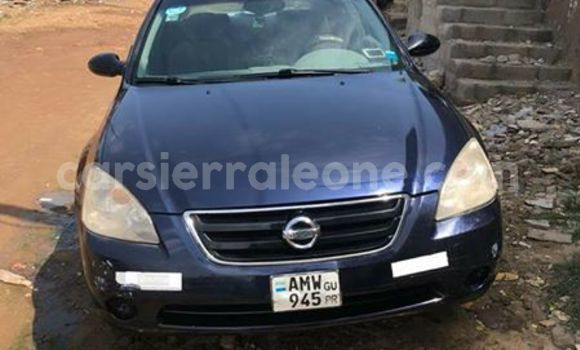 Buy Used Nissan Altima Other Car in Freetown in Western Urban