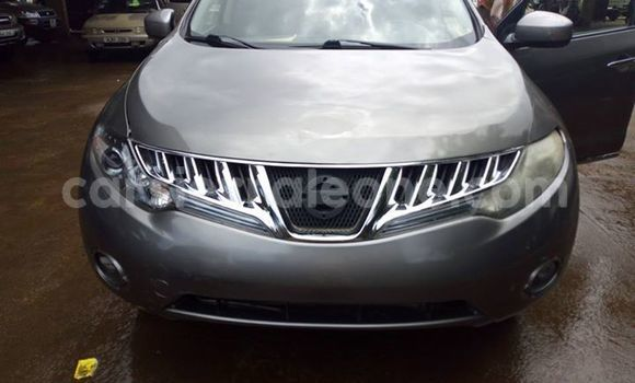 Buy Used Nissan Murano Silver Car in Freetown in Western Urban