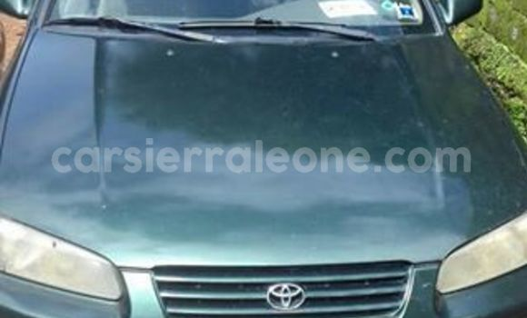 Buy Used Toyota Camry Other Car in Freetown in Western Urban