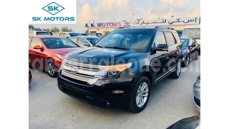 Big with watermark ford explorer kailahun import dubai 7221