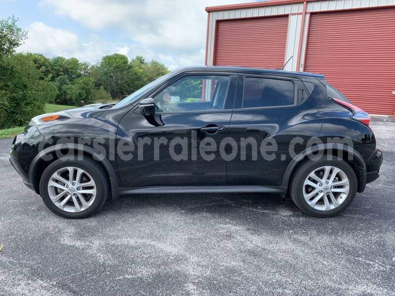 Big with watermark nissan juke western urban freetown 7226