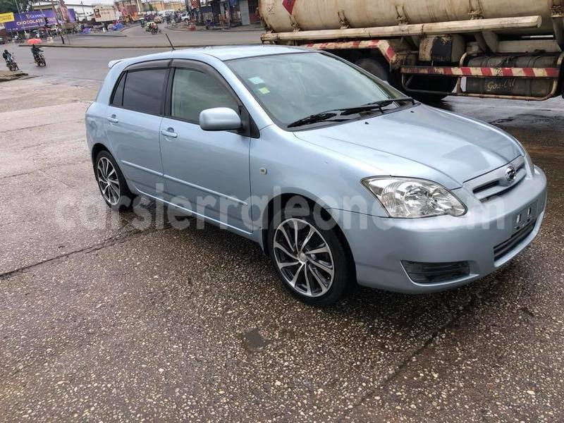 Big with watermark toyota runx western urban freetown 7228