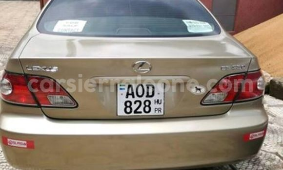 Buy Used Lexus ES 300 Other Car in Freetown in Western Urban