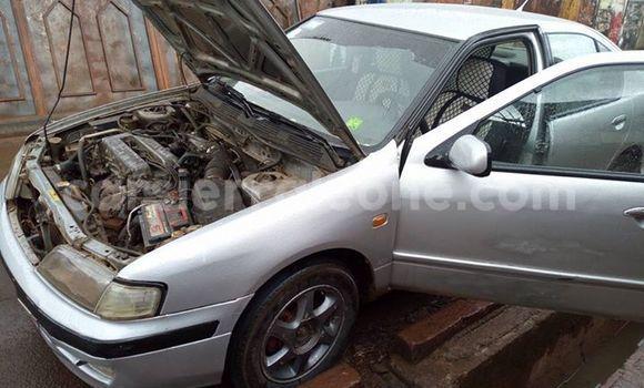 Buy Used Nissan Primera Silver Car in Freetown in Western Urban