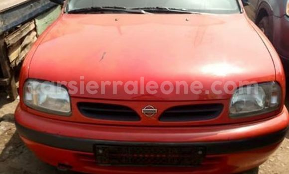 Buy Used Nissan Micra Other Car in Freetown in Western Urban