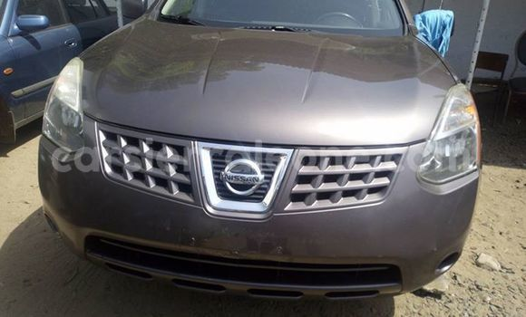 Buy Used Nissan Rogue Other Car in Freetown in Western Urban