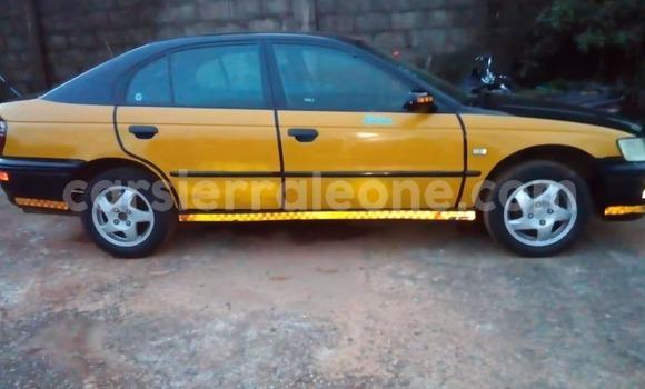 Buy Used Honda Accord Black Car in Freetown in Western Urban